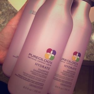 Other - Pureology Hydrate Shampoo Brand New